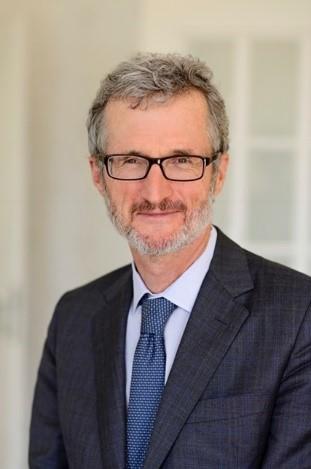Sprecher Georg Krell bei der Frankfurter Regulierungskonferenz